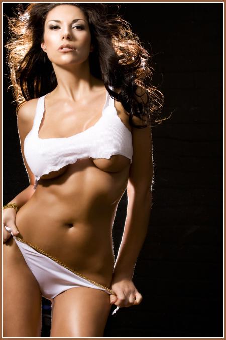 Anissa Holmes Nude Photos 6