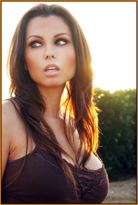 GORGEOUS! Mixed Race Celebrities - Biracial Women Actors ...