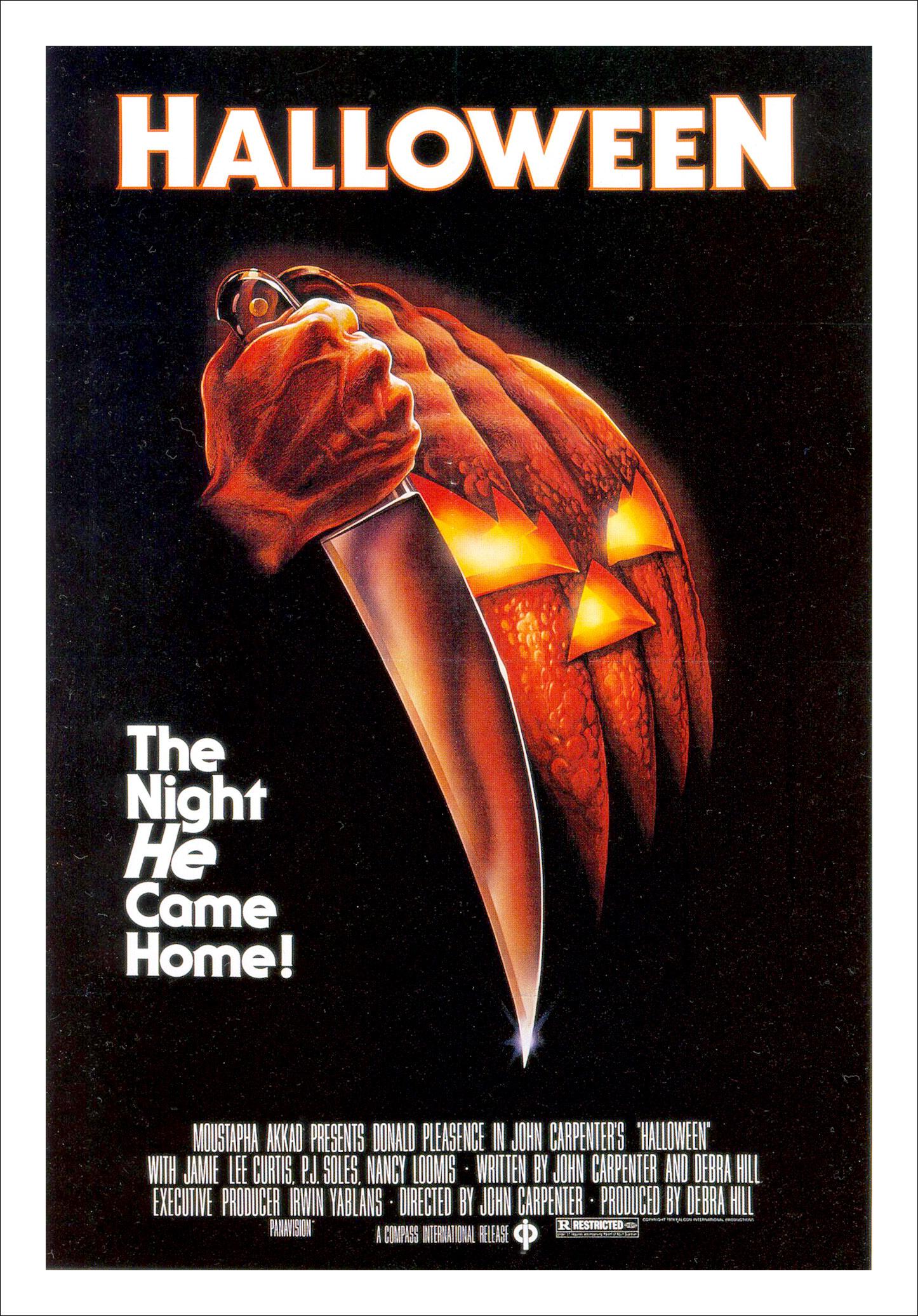 The Daily Grindhouse: Halloween (dir. by John Carpenter)   Through ...