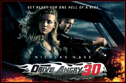 DriveAngry3D