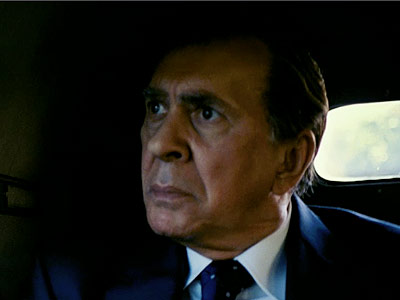 Two Post Presidents Day Reviews: Frost/Nixon (dir. by Ron ...