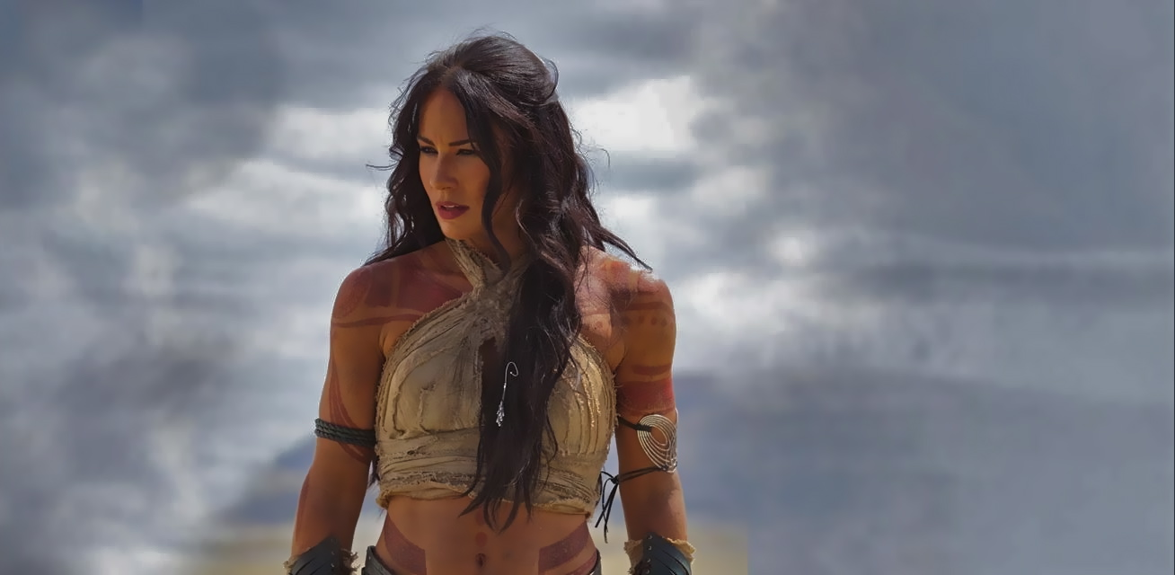 Hottie of the Day: Lynn Collins | Through the Shattered Lens