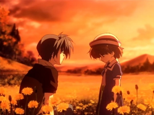Clannad After Story Through The Shattered Lens