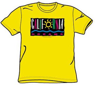 california-dreams-logo-tee-shirt