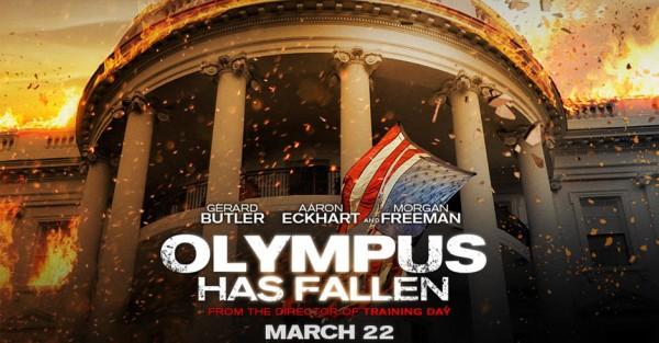 OlympusHasFallen