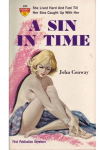 A Sin In Time
