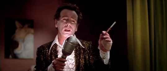 Dean Stockwell in Blue Velvet
