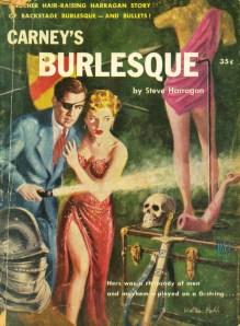 Carney's Burlesque