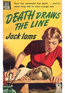 Death Draws The Line
