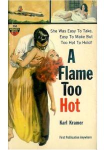 Flame Too Hot