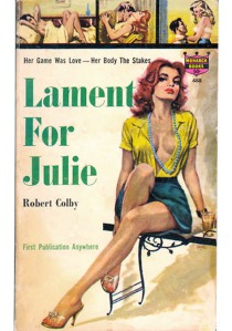 Lament For Julie