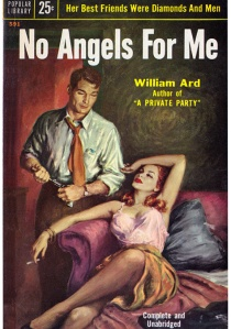 No Angels For Me