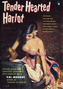 Tender-Hearted Harlot