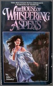The House of Whispering Aspens