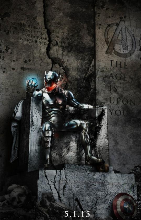 AgeofUltron
