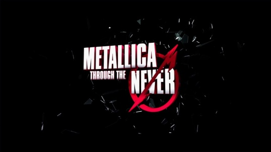MetallicaThroughtheNever