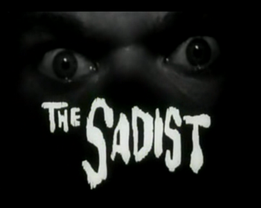 Sadist-picture