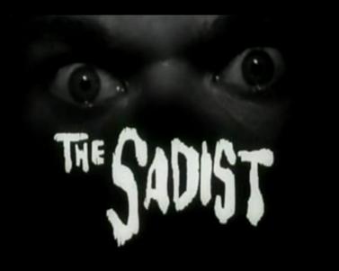 Sadist-picture