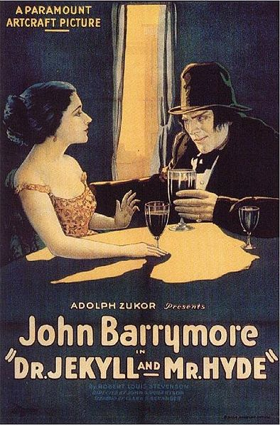 394px-Dr_Jekyll_and_Mr_Hyde_1920_poster