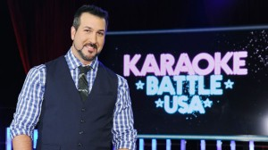 Joey Fatone Has No Commnet