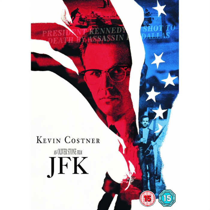 How Accurate is Oliver Stone's JFK?