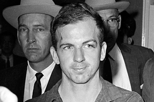 JFK Assassination Bullets