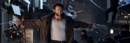 23The Wolverine