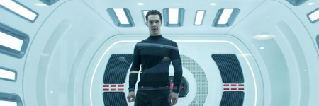 5 Star Trek Into Darkness