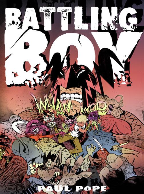 battlingboy