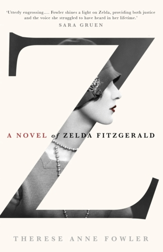 z-a-novel-of-zelda-fitzgerald