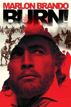 Image result for Burn! (Brando movie)