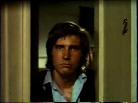 Harrison Ford in Getting Straight