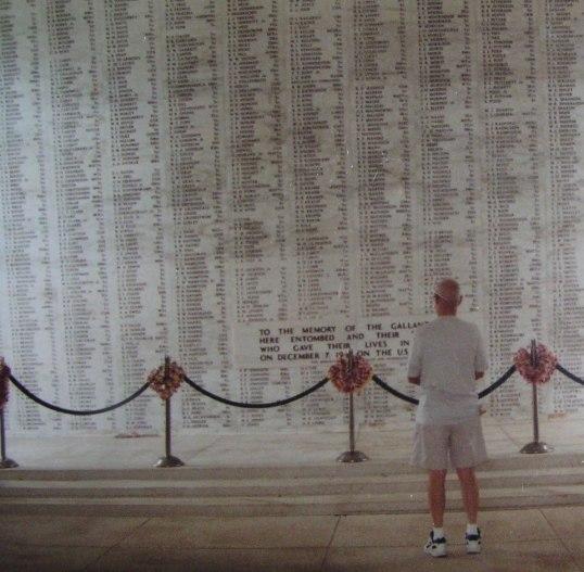 Pearl Harbor 2003