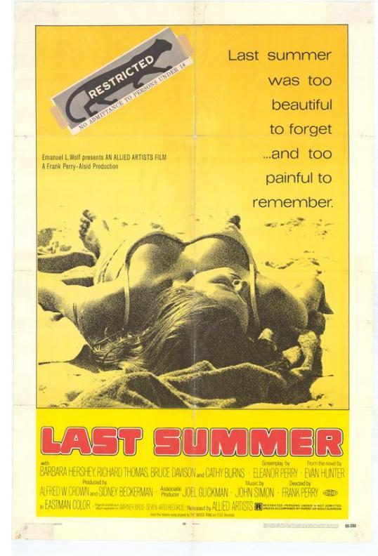 last-summer-movie-poster-1969-1020204164