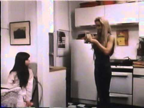 Sarah Michelle Gellar and Sally Kirkland in High Stakes
