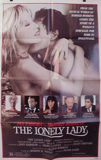 Other variant pia zadora lonely lady lesbian join. happens