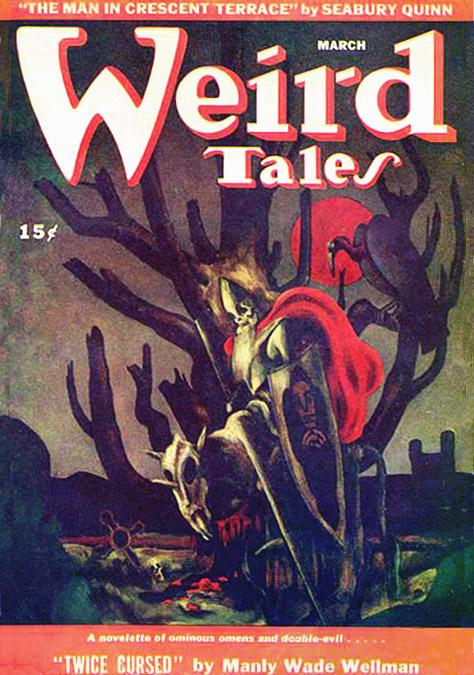 Weird Tales 2
