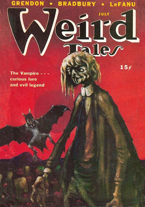 Weird Tales 3