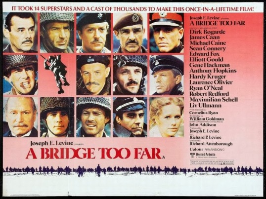 1977 a bridge too far