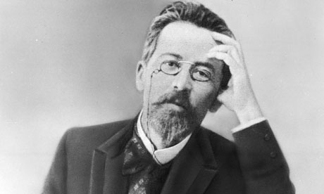Anton Chekhov ponders the narrative failings of Coach