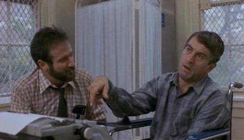 1990 best picture nominee awakenings is exactly the type of film that