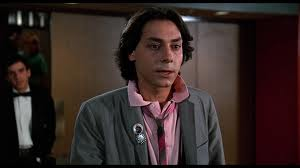 Mike Damone, a.k.a. Little Prick