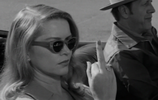 Ellen Burstyn in The Last Picture Show