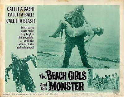 The Beach Girls and the Monster 02