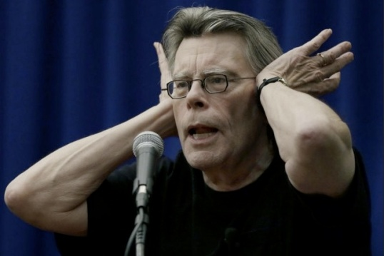 Bleh Stephen King