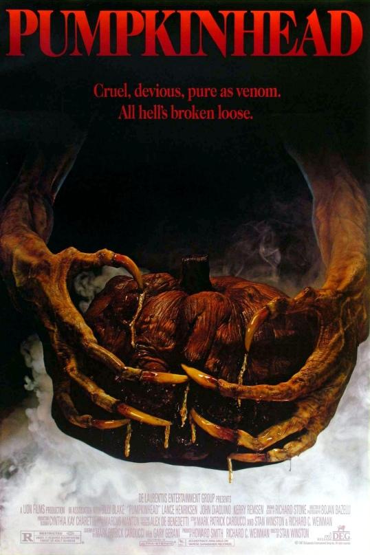 pumpkinhead-poster