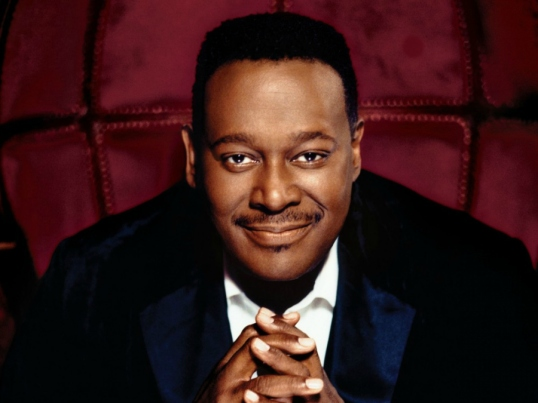 LutherVandross