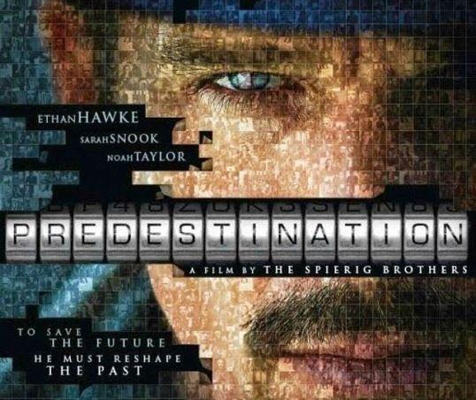 predestination-review
