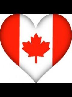 Love you, Canada!