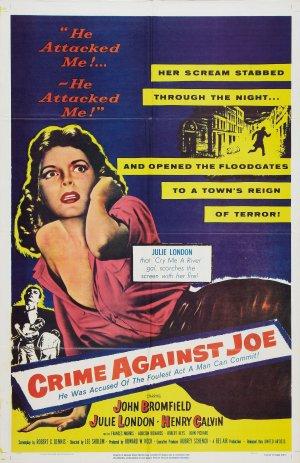 Crime_Against_Joe_poster